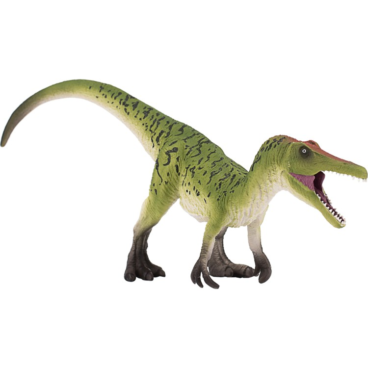 Animal Planet Dinosaur Baryonyx Figure with Articulated Jaw