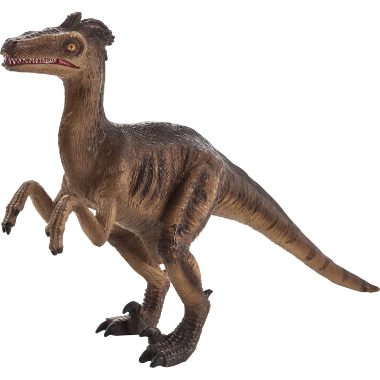 Animal Planet Dinosaur Velociraptor Figure