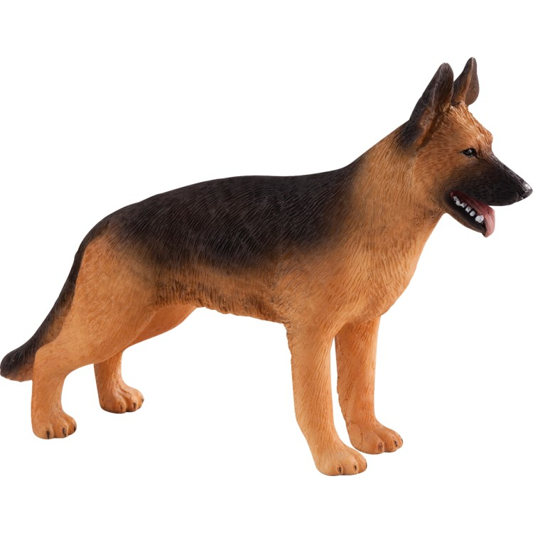 Animal Planet German Shepherd Figure