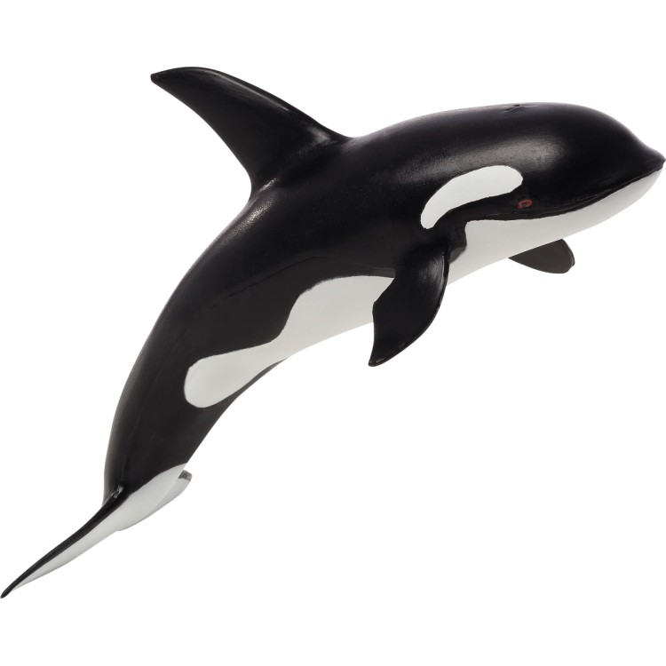 Animal Planet Orca Large