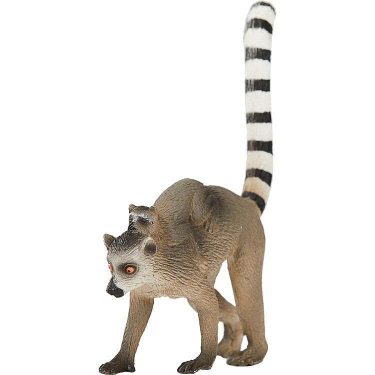 Animal Planet Ring Tailed Lemur with Baby