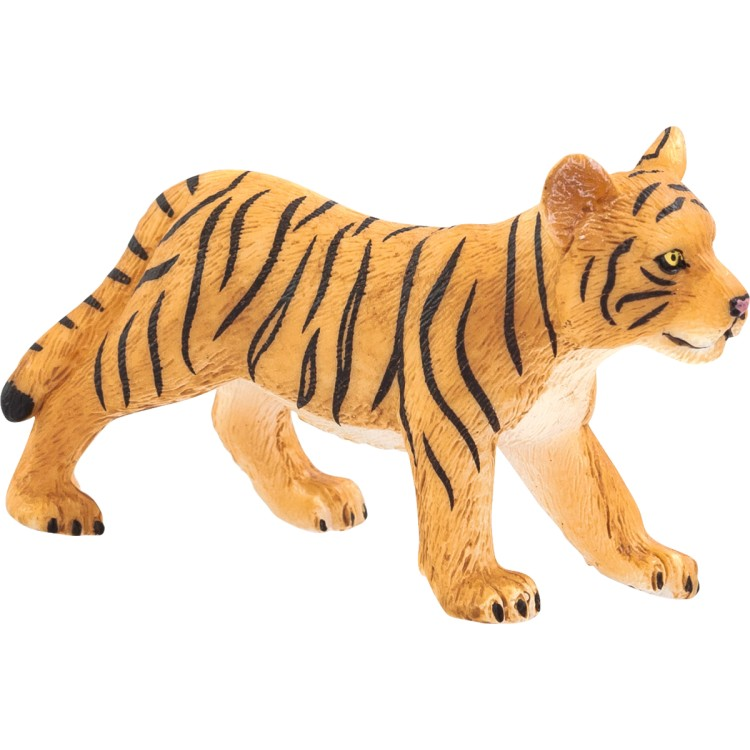 Animal Planet Tiger Cub Standing Figure