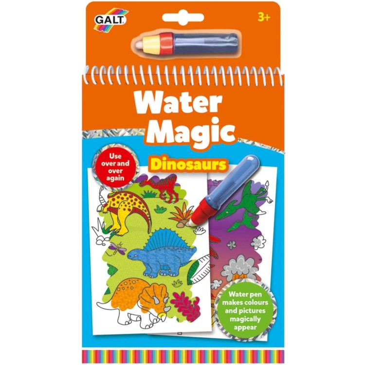 Galt Water Magic Dinosaurs Pad