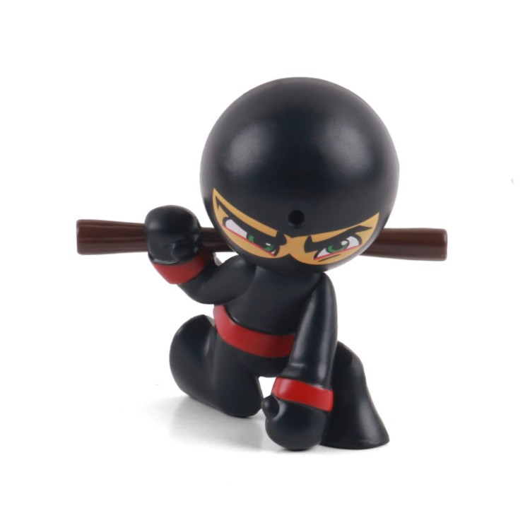 Fart Ninjas Series 2 Secret Tailwind Figure