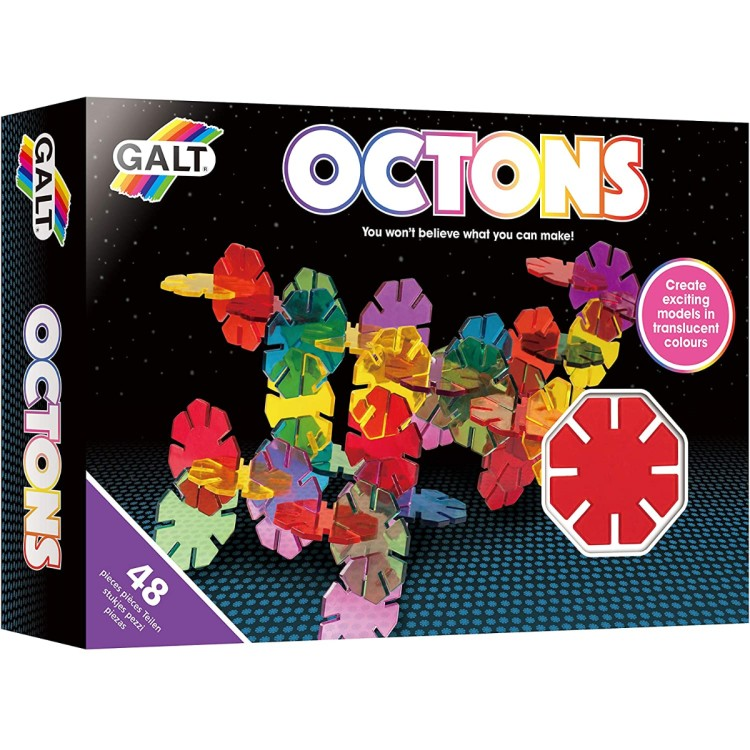 Galt Octons Set