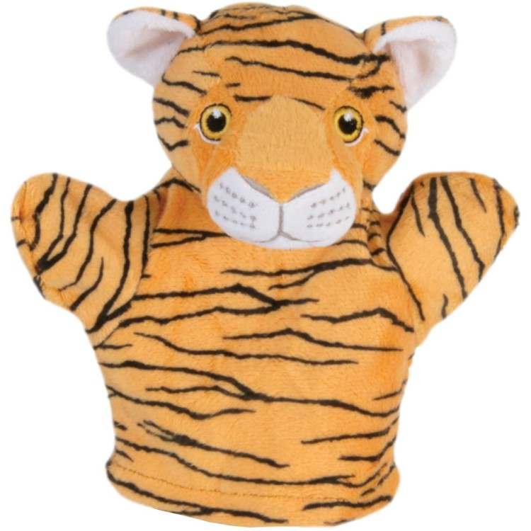 My First Puppet - Tiger