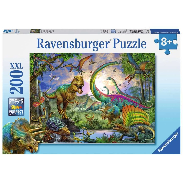 Ravensburger Realm of the Giants 200XXL Piece Jigsaw Puzzle