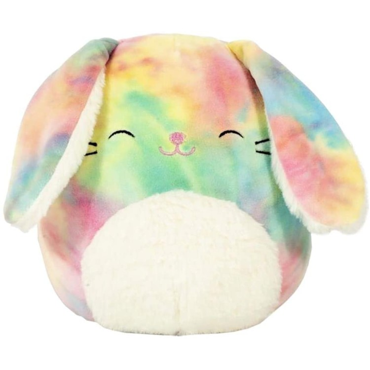 Squishmallows Candy the Bunny Rabbit Plush