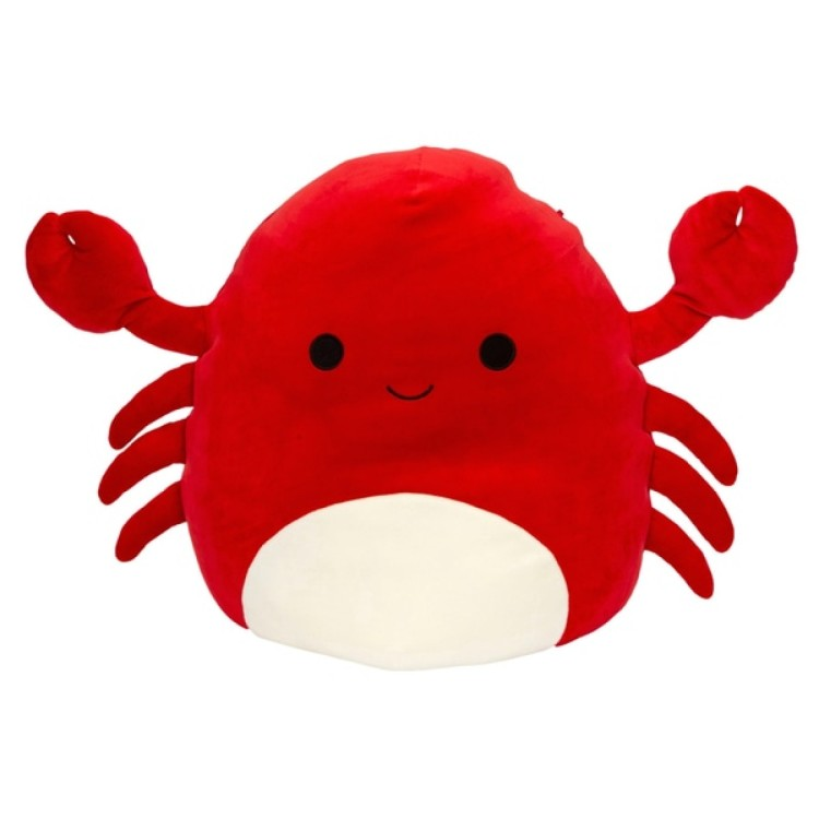 Squishmallows Carlos the Crab Plush