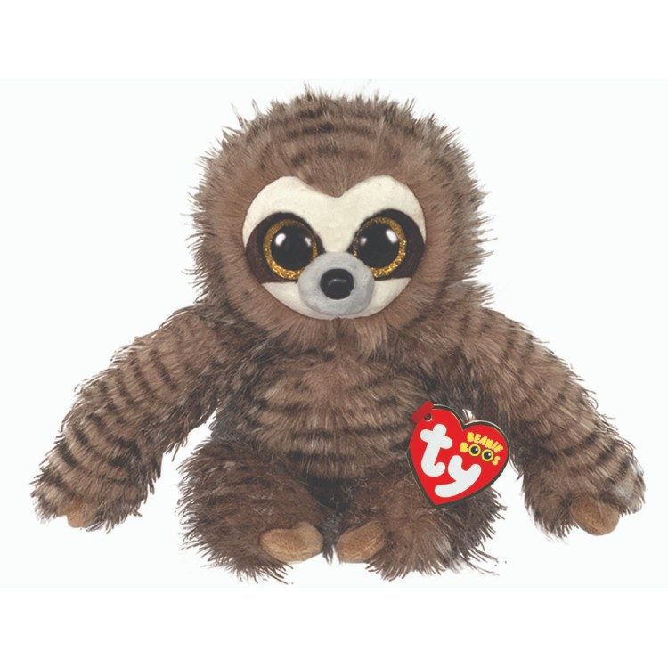 TY Sully the Sloth Beanie Boo Regular Size